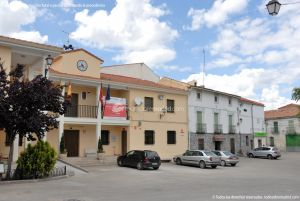 Foto Ayuntamiento Brea de Tajo 9