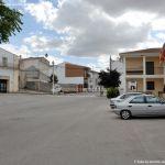 Foto Plaza de la Constitución de Brea de Tajo 1