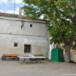 Foto Plaza de la Constitución de Brea de Tajo 3