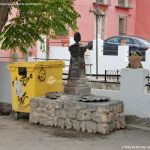 Foto Plaza de la Constitución de Brea de Tajo 4