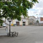 Foto Plaza de la Constitución de Brea de Tajo 5