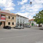 Foto Plaza de la Constitución de Brea de Tajo 6