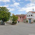Foto Plaza de la Constitución de Brea de Tajo 7