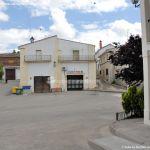 Foto Plaza de la Constitución de Brea de Tajo 9