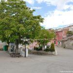 Foto Plaza de la Constitución de Brea de Tajo 10