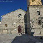 Foto Iglesia de Nuestra Señora de la Asunción de Brunete 3