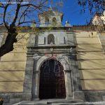 Foto Iglesia de Nuestra Señora de la Asunción de Brunete 5