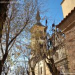 Foto Iglesia de Nuestra Señora de la Asunción de Brunete 15