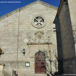 Foto Iglesia de Nuestra Señora de la Asunción de Brunete 24