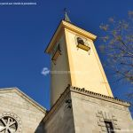 Foto Iglesia de Nuestra Señora de la Asunción de Brunete 29