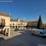 Foto Plaza Mayor de Brunete 1