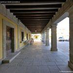 Foto Plaza Mayor de Brunete 3