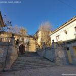 Foto Plaza Mayor de Brunete 5