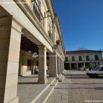 Foto Plaza Mayor de Brunete 6
