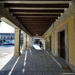 Foto Plaza Mayor de Brunete 7