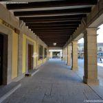 Foto Plaza Mayor de Brunete 8