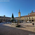 Foto Plaza Mayor de Brunete 9