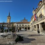 Foto Plaza Mayor de Brunete 10