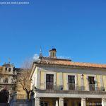 Foto Plaza Mayor de Brunete 11