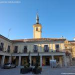 Foto Plaza Mayor de Brunete 12