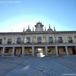 Foto Plaza Mayor de Brunete 13
