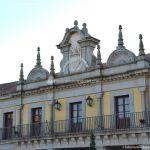Foto Plaza Mayor de Brunete 14