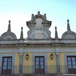Foto Plaza Mayor de Brunete 15