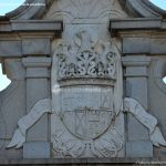 Foto Plaza Mayor de Brunete 16