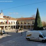 Foto Plaza Mayor de Brunete 20