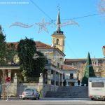 Foto Plaza Mayor de Brunete 21