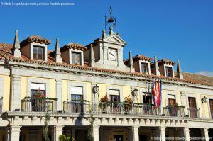 Foto Ayuntamiento Brunete 1