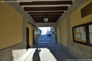 Foto Ayuntamiento Brunete 2
