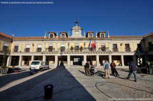 Foto Ayuntamiento Brunete 3