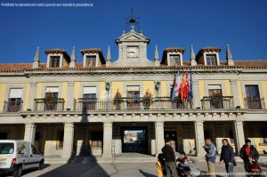 Foto Ayuntamiento Brunete 4