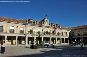 Foto Ayuntamiento Brunete 5