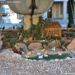 Foto Árbol Navidad en Brunete 4