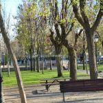 Foto Parque en Brunete 1