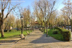 Foto Parque en Brunete 2