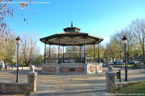 Foto Parque en Brunete 4