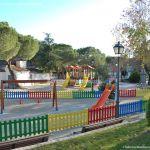 Foto Parque Infantil en Brunete 2