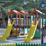 Foto Parque Infantil en Brunete 3