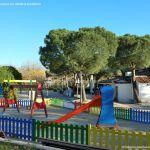 Foto Parque Infantil en Brunete 4