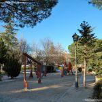 Foto Parque Infantil en Brunete 7