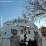 Foto Estadio Municipal Los Arcos 7