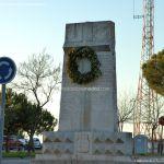 Foto Glorietas en Brunete 10