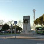 Foto Glorietas en Brunete 12