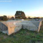 Foto Bunker Guerra Civil II en Brunete 13