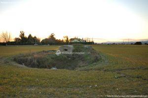 Foto Bunker Guerra Civil III en Brunete 1