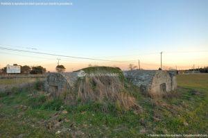 Foto Bunker Guerra Civil III en Brunete 6