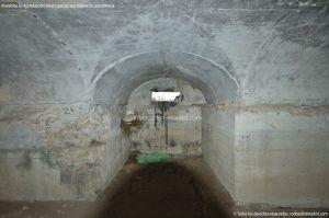 Foto Bunker Guerra Civil III en Brunete 7